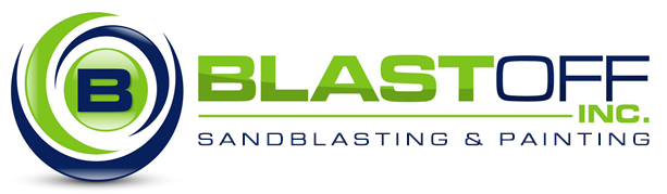 Blast Off Inc. Logo